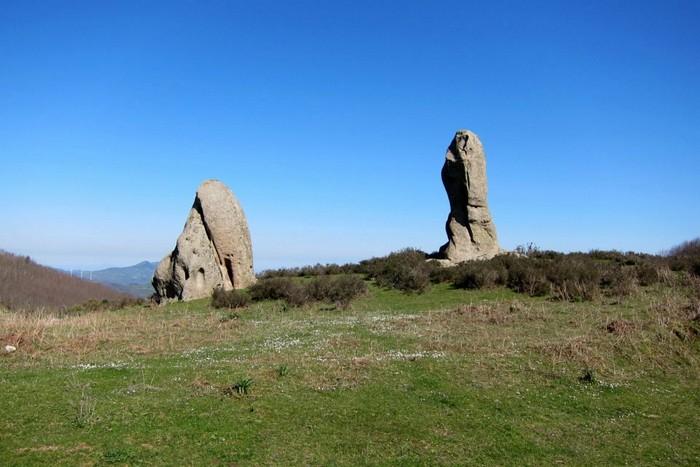 Megaliti Agrimusco