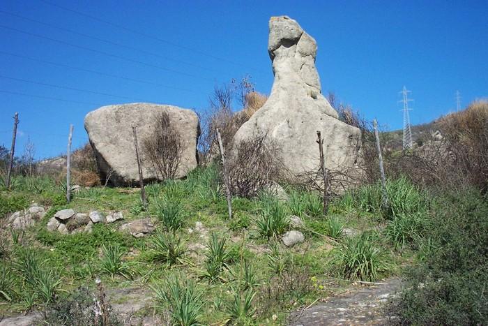Tesori archeologici Alcantara